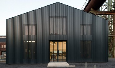 Architekt Boll Home
