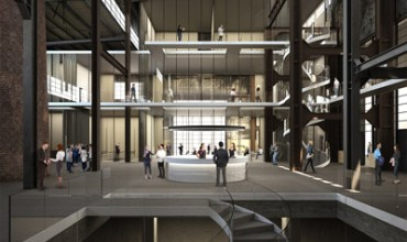 Architekt Krefeld architekt böll alte samtweberei krefeld
