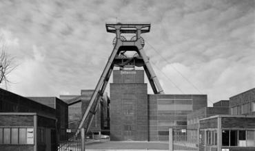 Zeche zollverein - Architekt essen ...